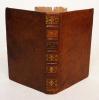 Almanach royal, année bissextile M.DCC.LXVIII, présenté à Sa Majesté pour la première fois en 1699. Collectif