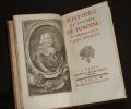 Histoire du Vicomte de Turenne. Raguenet Abbé