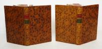 Histoire de Marguerite d'Anjou, reine d'Angleterre (2 volumes). Prévost Abbé