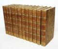 Histoire des Ducs de Bourgogne de la maison de Valois, 1347-1477 (12 volumes). Barante M. de
