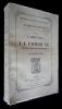 Histoire politique et militaire de la guerre de 1870-1871, Tome XIII : L'Armistice et la Commune, opérations de l'armée de Paris et de l'armée de ...