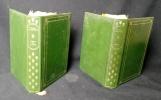 Le théâtre complet de William Shakespeare (15 volumes). Shakespeare William