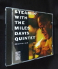 Steamin' with the Miles Davis quintet (CD). Davis Miles