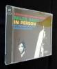 Miles Davis in person Friday and Saturday nights at the Blachawk, San Francisco (2 CD). Davis Miles