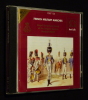 French Military Marches (CD). Collectif