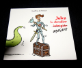 Jules le chevalier intrépide (agacant). Pennart Geoffroy de