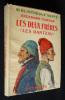 Les Deux Frères (les Rantzau). Erckmann-Chatrian