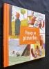Voyage en proverbes. Viallefont-Haas Myriam