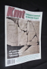 K.M.T A modern journal of ancient Egypt (Vol.25, No 2, Spring 2014). Collectif
