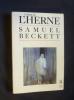 Samuel Beckett. Bishop Tom, Federman Raymond