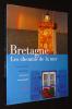 Bretagne : Les chemins de la mer. Thersiquel Michel, Abraham Jean-Pierre