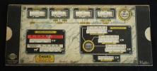 Abaque ou réglette Omaro E.2 : Conducteurs cuivres. Collectif