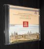 Johann Sebastian Bach. Concertos Brandebourgeois Nos. 2 - 3 - 5, ouverture no. 2 (CD). Beethoven Ludwig van