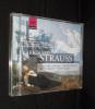 Richard Strauss. Songs with orchestra - Metamorpohsen - Oboe Concerto - Violin Sonata (2 CD). Strauss Richard