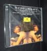 Schubert. Symphonies n°5, 8 et 9, Musique de Rosamunde (2 CD). Schubert Franz