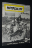 Motocycles et scooters (n°122, 1er mai 1954). Collectif