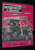 Motocycles et scooters (n°159, 15 novembre 1955). Collectif