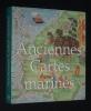 Anciennes cartes maritimes. Wigal Donald