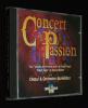 Concert de la Passion - Les 7 paroles du Christ en croix / Stabat Mater (CD). Collectif