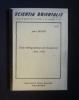 Essai bibliographique sur l'Acupuncture (1975 -1976). Bossy Jean