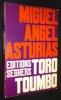 Toro Toumbo. Asturias Miguel Angel