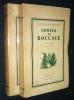 Contes de Boccace (2 volumes). Boccace Jean