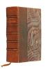 Chansons de Béranger (1815-1834) contenant les dix chansons publiées en 1847. Béranger P.J. de