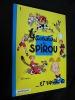 4 Aventures de Spirou... et Fantasio. Franquin