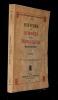 Histoire des sciences et des techniques, bibliographie. Russo F.