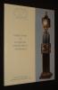Piasa - Objets d'art et de bel ameublement, tapisseries, tapis (Drouot Richelieu, 20 décembre 2002). Collectif