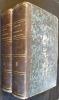 Dictionnaire allemand-français. Schuster C. G. Th.