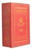 Almanach de Gotha 1880 (annuaire généalogique, diplomatique et statistique). Anonyme