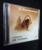 Rachmaninov. The belles / Symphonic dances (CD). Rachmaninov S.