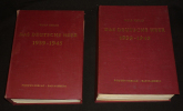 Das Deutsche Heer, 1939-1945 (2 volumes). Keilig Wolf