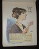 Album-revue des opinions. Année 1914. Collectif