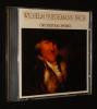 Wilhelm Friedeman Bach - Orchestral Works (CD) . Friedemann Bach Wilhelm
