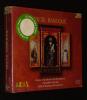 Brésil baroque - Coeur et orchestre Vox Brasiliensis, Ensemble Turicum, XVIII-21 Musique des Lumières (Coffret 3 CD). Collectif