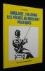 Anglaise, italienne, les pêches au moulinet, pratiques. Bodis Luc