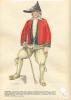 Le costume breton de 1900 à nos jours. Guérande. Lhuer Victor