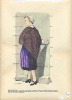 Le costume breton de 1900 à nos jours. Douarnenez 1940. Lhuer Victor