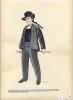 Le costume breton de 1900 à nos jours. Chateaulin 1940. Lhuer Victor