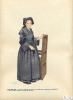 Le costume breton de 1900 à nos jours. Ile de Sein 1920. Lhuer Victor