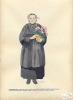 Le costume breton de 1900 à nos jours. Carentoir 1935. Lhuer Victor