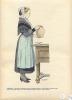 Le costume breton de 1900 à nos jours. Vitré 1925. Lhuer Victor