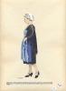 Le costume breton de 1900 à nos jours. Brest 1940. Lhuer Victor