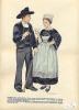 Le costume breton de 1900 à nos jours. Guiscrif 1925. Lhuer Victor