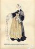 Le costume breton de 1900 à nos jours. Guéméné-sur-Scorff. Lhuer Victor