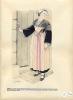 Le costume breton de 1900 à nos jours. Carnac. Lhuer Victor