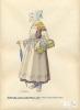 Le costume breton de 1900 à nos jours. Séverac 1920. Lhuer Victor