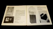 XIème Biennale Internationale d'Art de Menton - Palais de l'Europe - Juillet, Août, Septembre 1976. Collectif